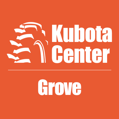 Kubota Center - Grove