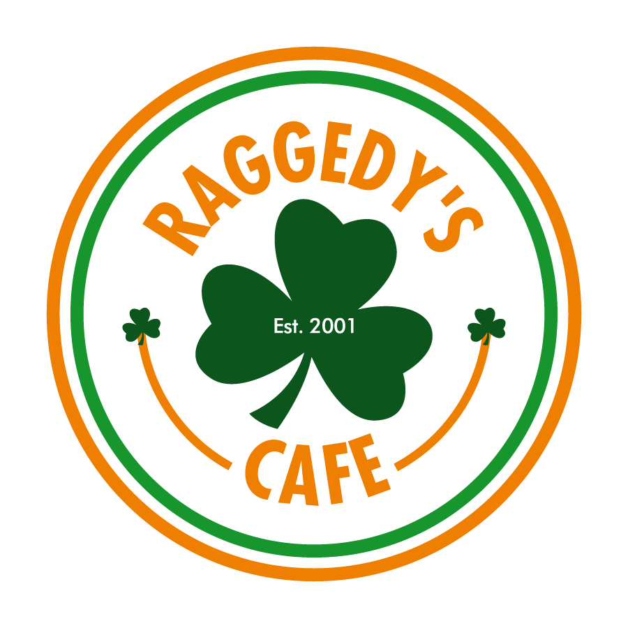 Raggedy's Cafe
