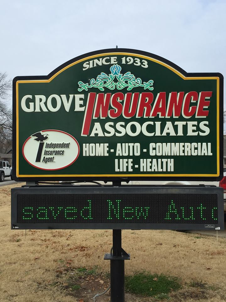 Grove Insurance Associates