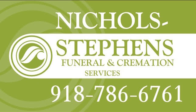Nichols-Stephens Funeral & Cremation Services
