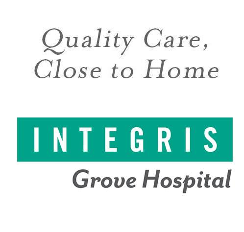 Integris Grove Hospital Auxiliary Gift Shop