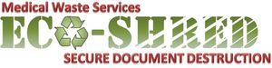 ECO-SHRED SECURE DOCUMENT DESTRUCTION