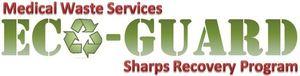 ECO-GUARD SHARPS RECOVERY PROGRAM