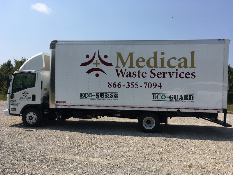 MEDICAL WASTE REMOVAL