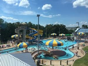 Batesville Community Center & Aquatics Park