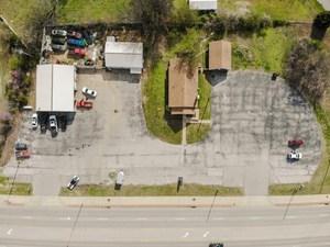 5550 US Hwy 59 - Grove, OK