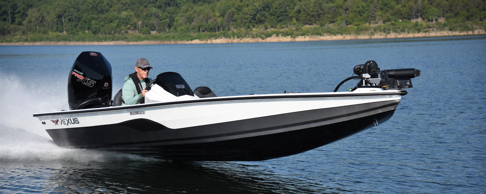 avx2080 vexus boats fishing boat manufacturer