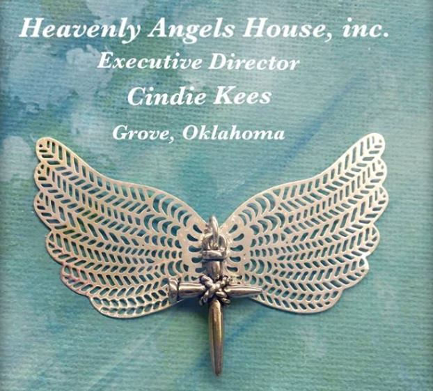 Heavenly Angels House, Inc.
