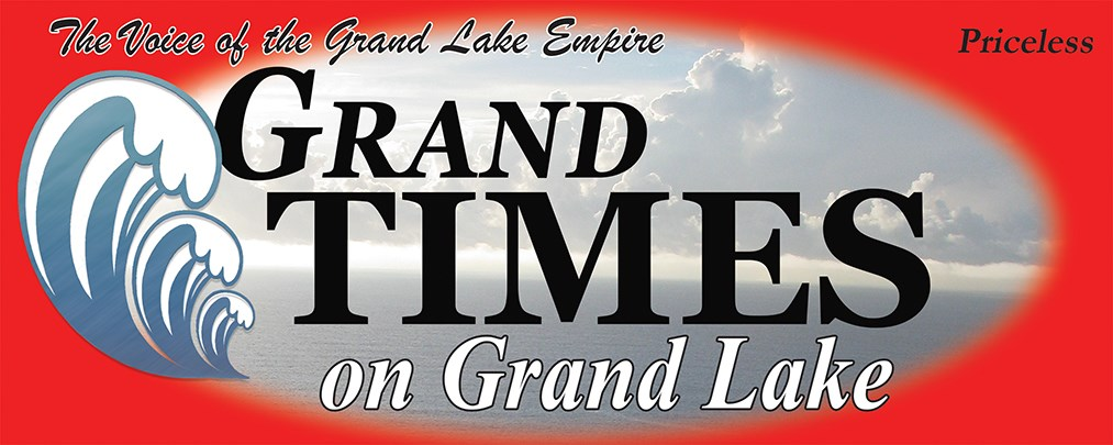 Grand Times on Grand Lake