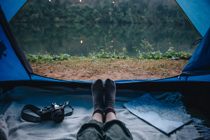 4 Tips for Stress-Free Camping on the Lower Buffalo