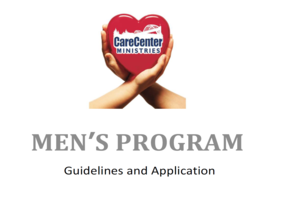 Men's Residential Recovery