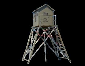 12' Tower Kit