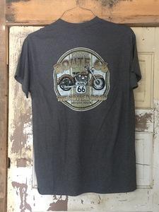 Rt 66 Motherroad Tshirt XXL