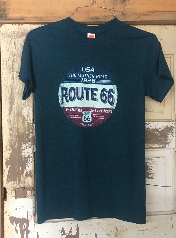 Rt 66 Filling Station Tshirt