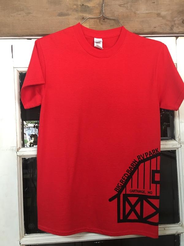 BRB Shirt XXL