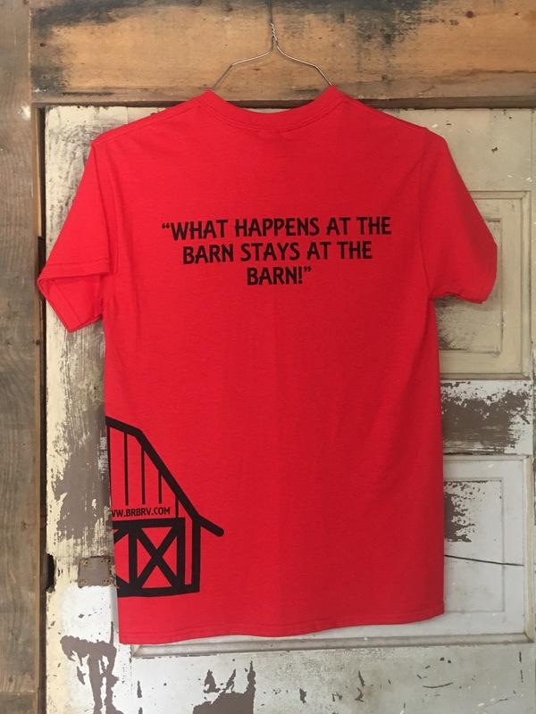 BRB Shirt XXXL