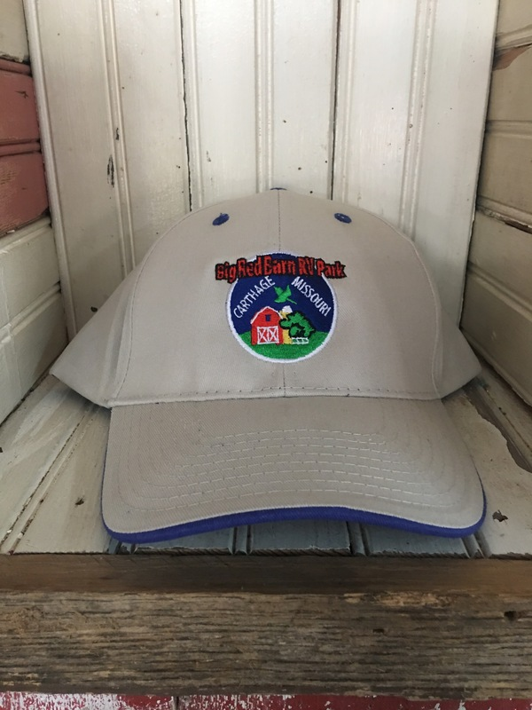 BRB Hat