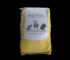 Peas Plus Supplement