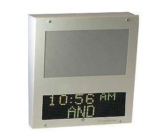 Advanced Network Devices IP Clock