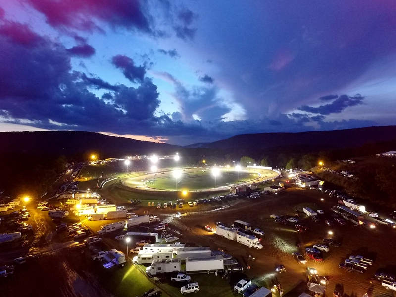 Dirt Track Racing Capital of Arkansas