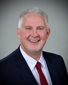 David Hall   President