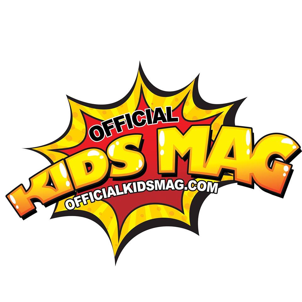 Official Kids Mag
