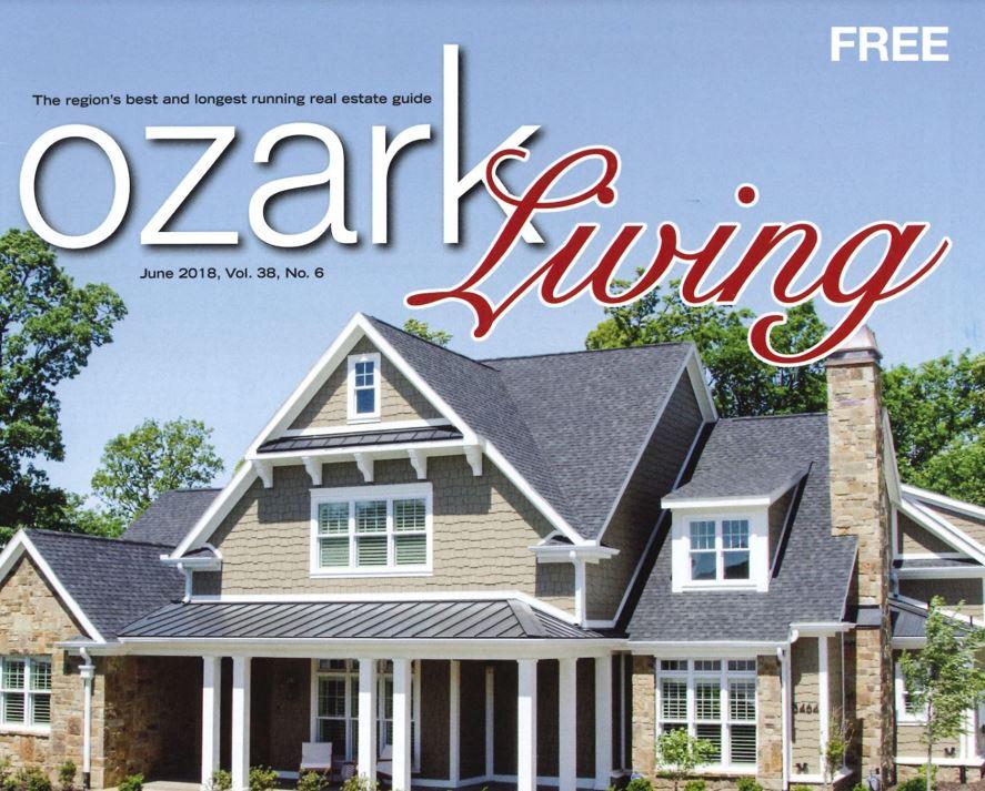 Ozark Living