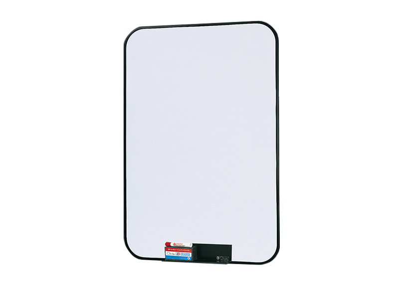 2800 SERIES Dry Erase Markerboard with 5/16