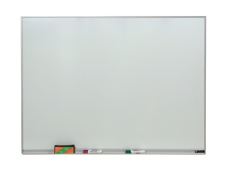 MERIT SERIES - Dry Erase Markerboard with 3/8