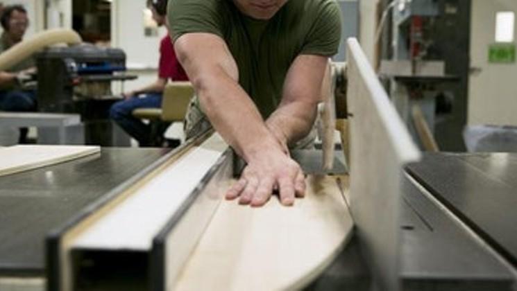 Full Service Custom Wood Shop by Claridge - We LOVE custom orders!