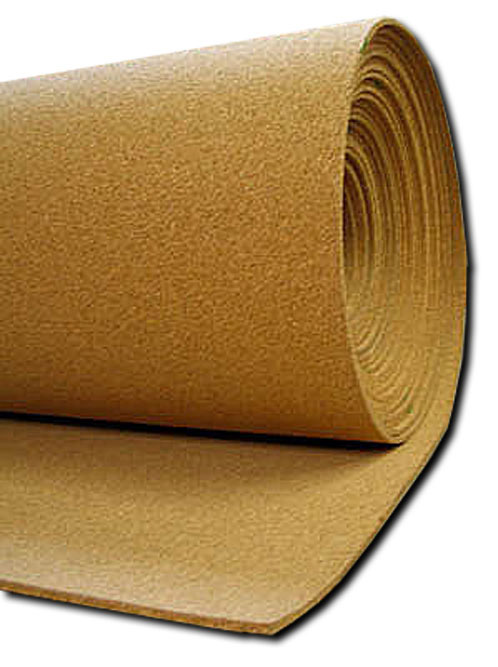 Tan Nucork - Tack Walls & Bulletin Boards