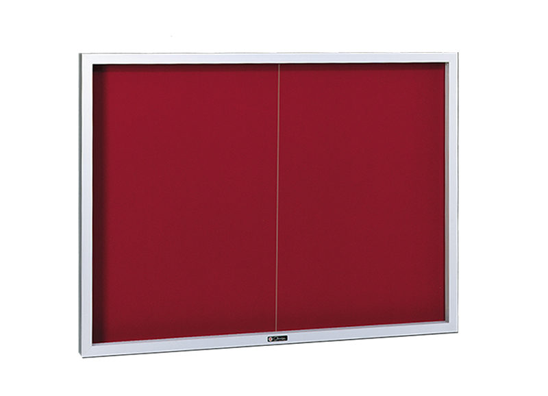 IMPERIAL SERIES - Directory Board & Directory Cabinet