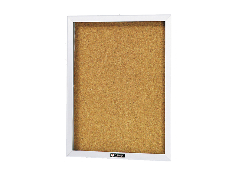 2300 ECONOMY SERIES - Bulletin Board or Directory Cabinet