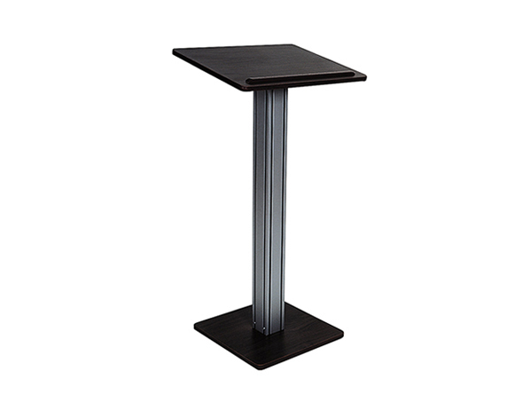 322 SERIES - Free Standing Contemporary Pedestal