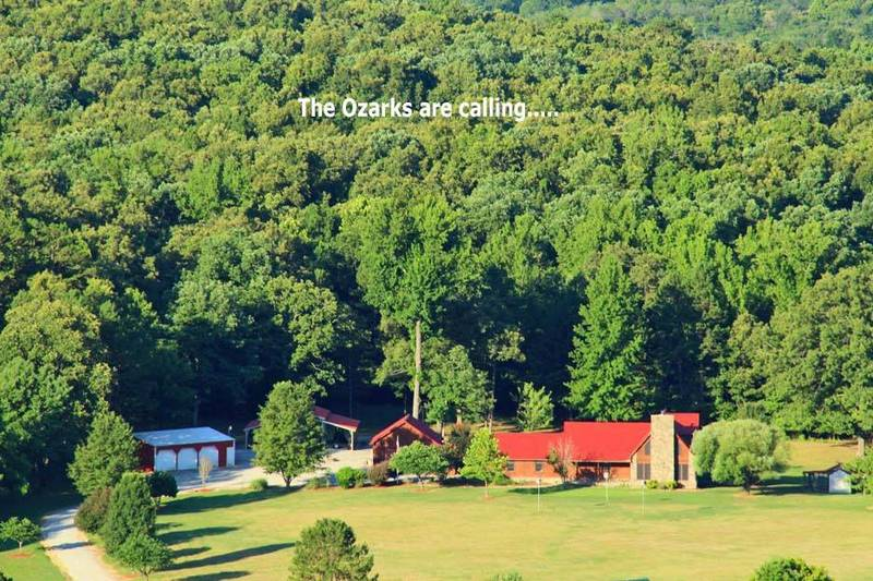 WHY THE OZARKS?  Some Important Links!