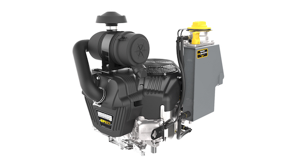 Vanguard 37HP EFI Engine with Oil-Guard System (OGS)