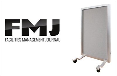 Facilities Management Journal (FMJ) – May 2018