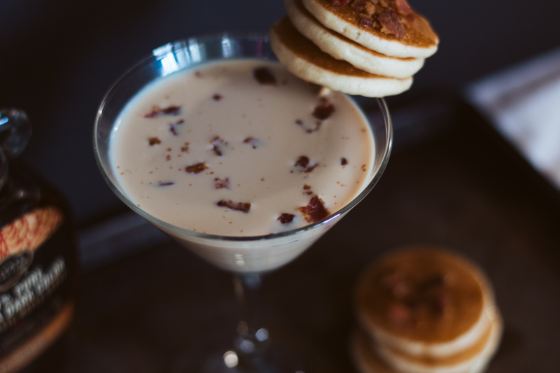 Bacon Maple-tini