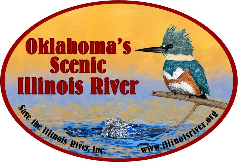 Let's Toast to Oklahoma Scenic Rivers