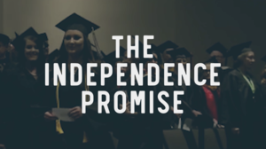 The Independence County Promise Video