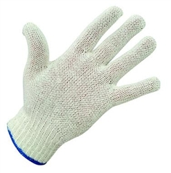 Economy String Knit Gloves