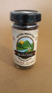 Sweet Marconi Smoked Pepper