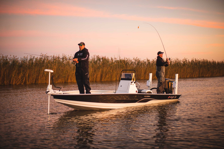 AVX2180cc | Vexus Boats | Aluminum & Fiberglass Fishing Boats