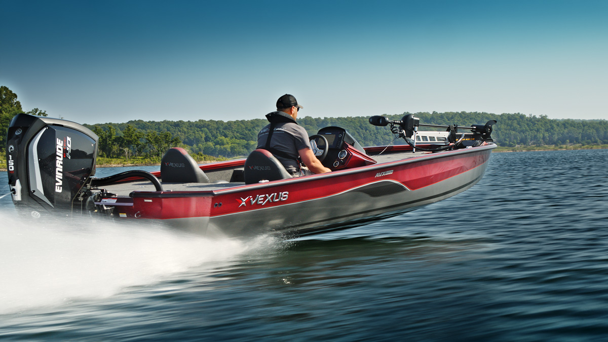 Quality & Craftsmanship AVX Series   Vexus Boats   Aluminum