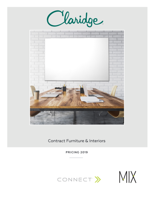 Contract Furniture & Interiors