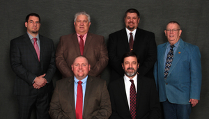 2018-2019 School Board