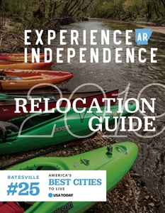 2019 Relocation & Community Highlight Guide