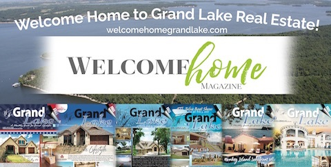 Welcome Home Grand Lake Magazine