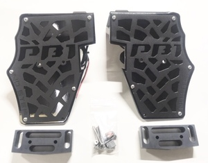 CAN-AM SPYDER F3 REAR FLOOR BOARD KIT SF3-R-FLRB