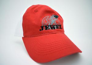 Jewel Cap